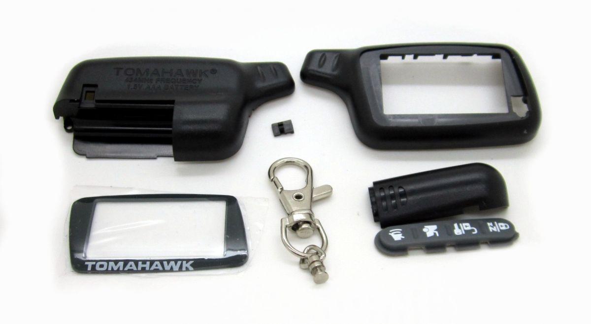 Корпус для TOMAHAWK X5