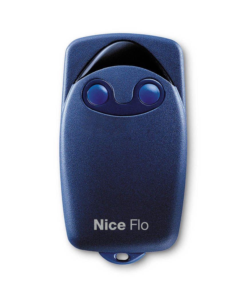 Пульт Nice FLO2