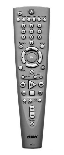 BBK LT115 (TV) белый (LD1506Si, LD1906Si, BBK LD2006Si, LT1506Si, LT2006Si)