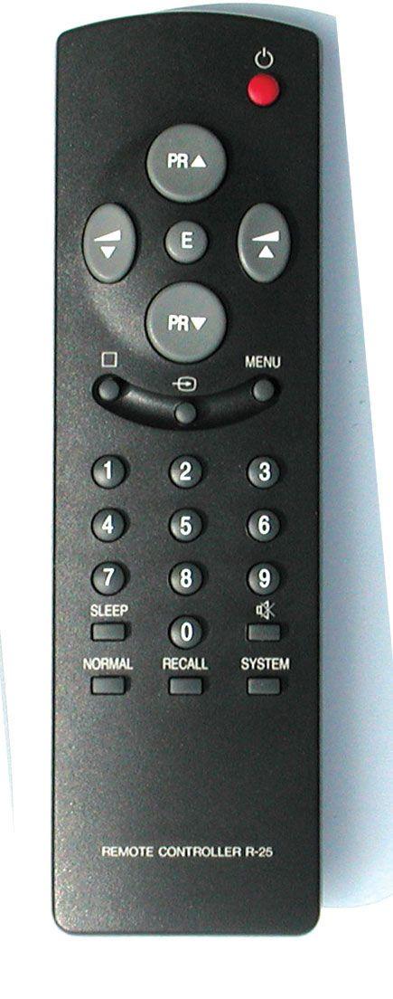 телевизор Daewoo DMQ-14D1