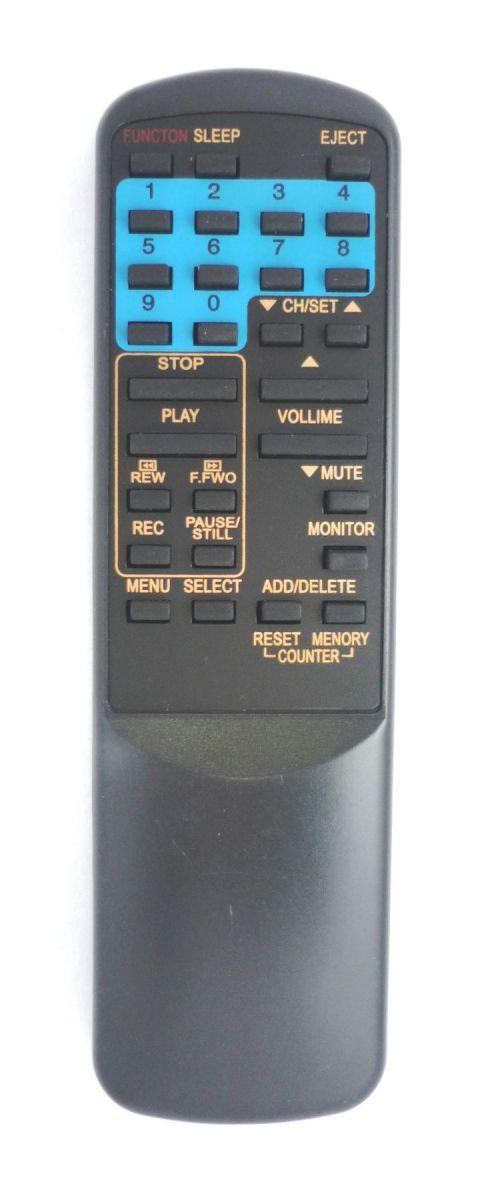 Funai 1400A MK 7-8, MK31 (TV/VCR) (1400AMK7, 2000AMK7, TV-2000AMK8)