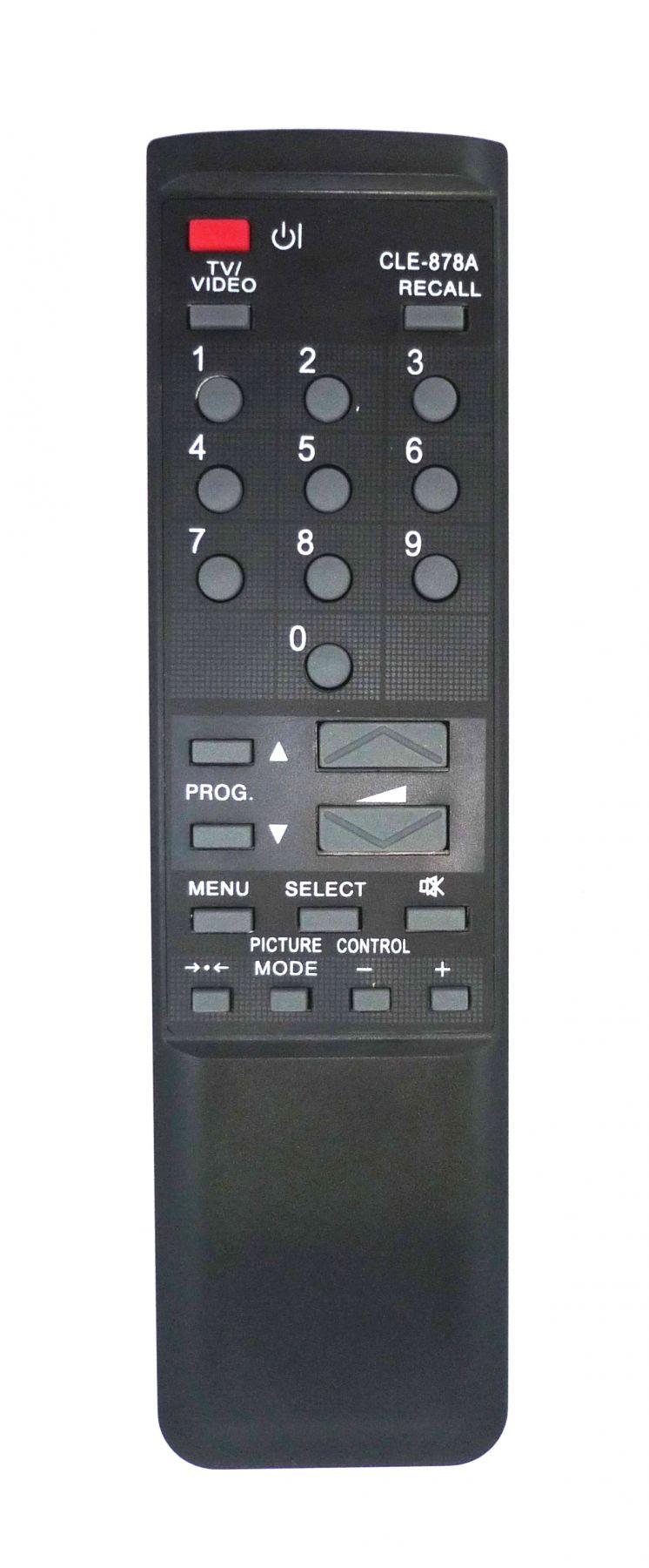 Hitachi CLE-878A (TV)
