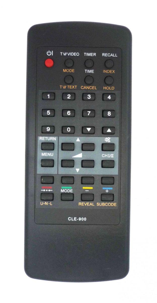 Hitachi CLE-900 (TV c t/t) (C14P-160BL, C14P-860BL, CMT-2077, CMT-2097, CMT-2179, CMT-2186, CMT-2539BL, CMT-2579-081S, CMT-2579-191, CMT-2579-192, CMT-2579-192S, CMT-2979, CPT-2090)