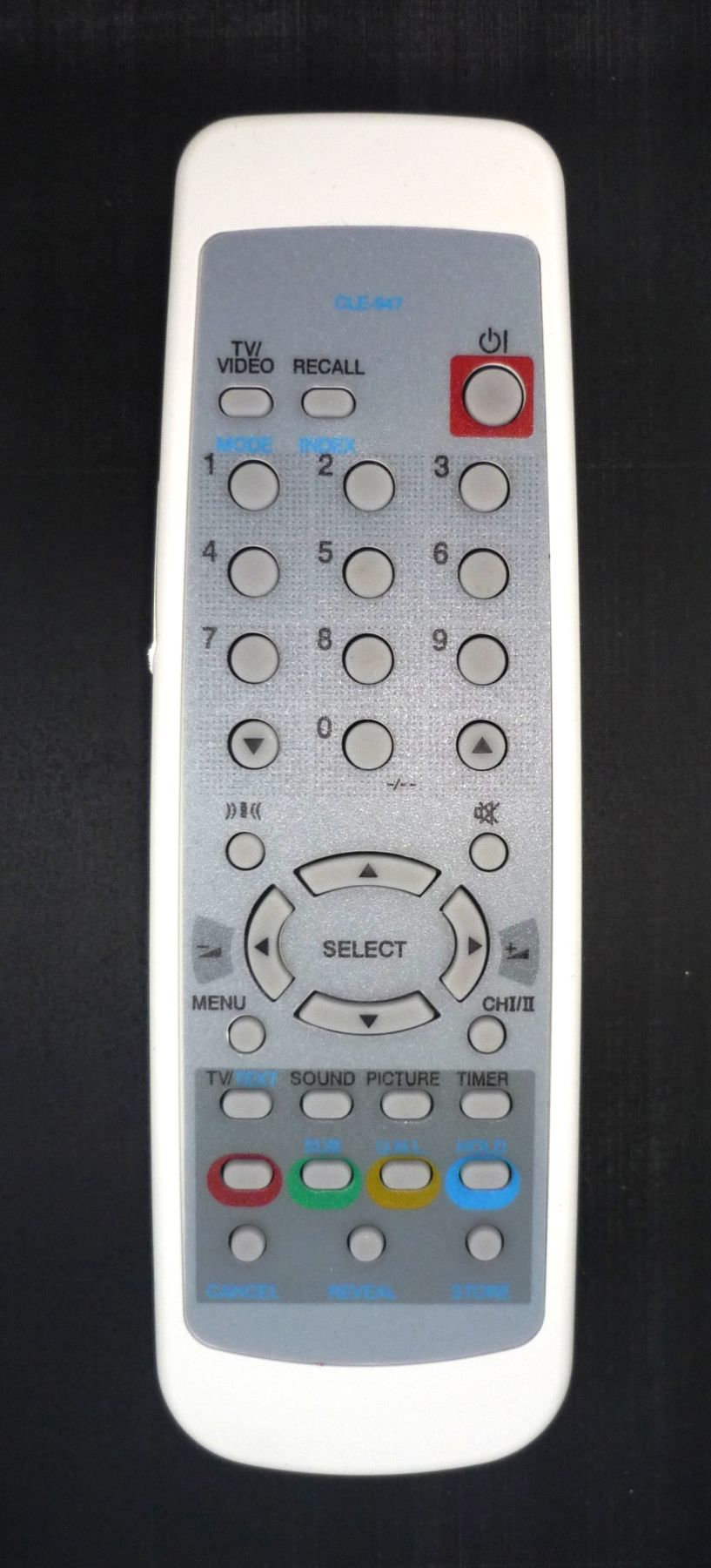 Hitachi CLE-947 (TV)