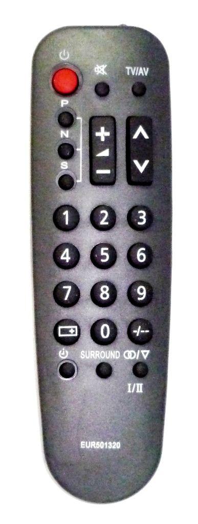 Panasonic EUR501320 (TV)
