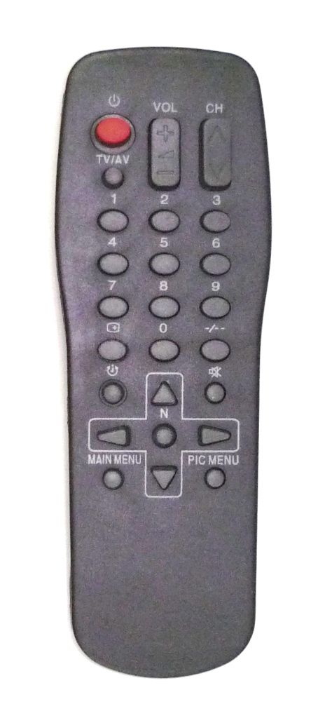 Panasonic EUR501380 (TV)