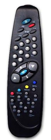 Пульт для Vestel/Orion RC-1030 (TV с t/t) (TV с t/t) (STV-1420MJ, STV-1430MJ, STV-2149, TV-1430)