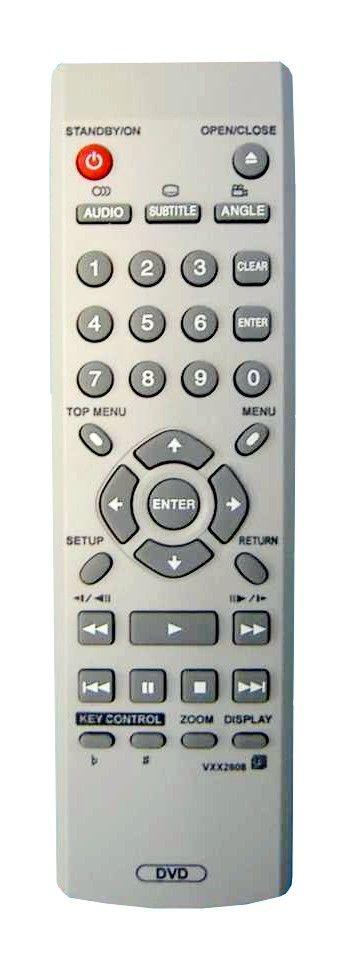 Пульт для Pioneer VXX2808 (DVD)