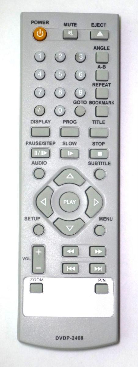 Elenberg DVDP-2408 (DVD)