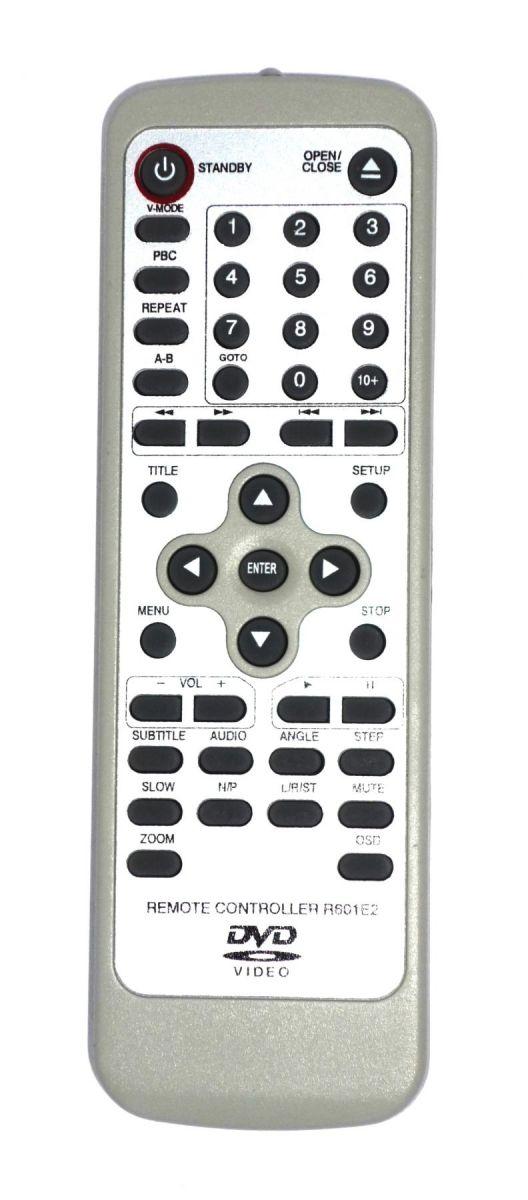 Elenberg R601E (DVD) (DVDP-2410)