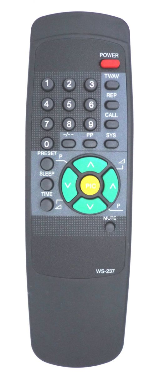 Erisson WS-237 (TV)